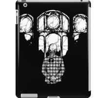Chapel iPad Case/Skin