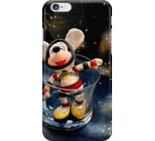 Lost In Space Mickey - Found Again iPhone Case/Skin