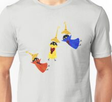 Silly Symphony Heartless Unisex T-Shirt