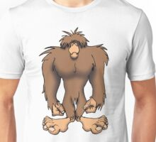The Squatch Unisex T-Shirt
