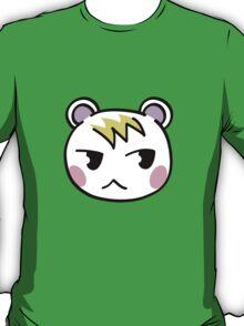 Marshal Animal Crossing T-Shirt