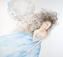 luna luminosa non e` da nasconderti © 2009 patricia vannucci  by PERUGINA