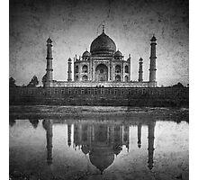 Taj...  Photographic Print