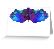 Dream Ink Greeting Card