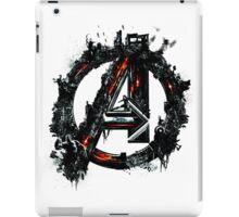 Avengers Age of Ultron iPad Case/Skin