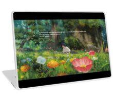Arrietty Laptop Skin