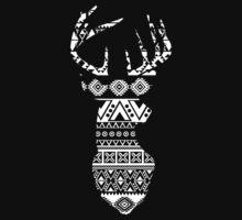Deer  by aibekmt