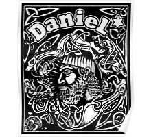 Daniel cover Poster