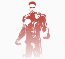 Age of Ultron: Iron Man by Nabbit