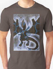 Earthbound Immortal Dark Lugia T-Shirt