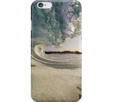Kua Bay Sunrise 1 iPhone Case/Skin