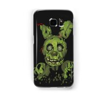 Five Nights at Freddy's 3 Samsung Galaxy Case/Skin