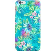 passion fruit  iPhone Case/Skin