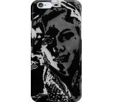 Marilyn Monore  iPhone Case/Skin
