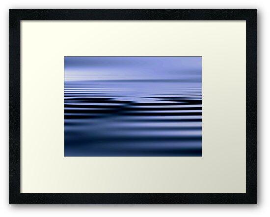 Into The  Blue by Varinia   - Globalphotos