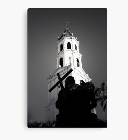 faith 2 Canvas Print