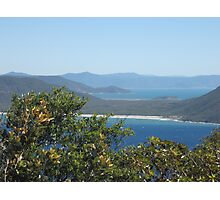 Fitzroy Island, Far Nth QLD Photographic Print