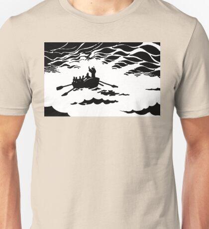 Calming the Storm  Unisex T-Shirt