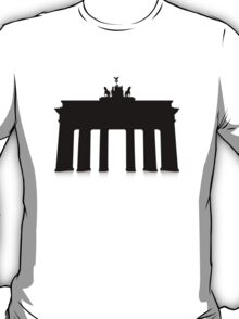 The Brandenburg Gate T-Shirt