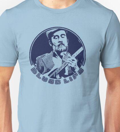 Roy Buchanan Unisex T-Shirt