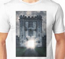 mysterious light Unisex T-Shirt