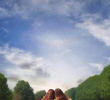 friendship by Joana Kruse