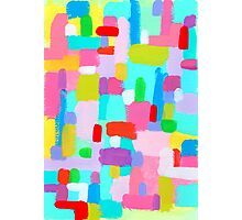 BUBBLEGUM DREAM Photographic Print