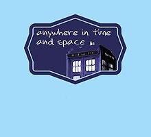 where do you want to start? by iheartgallifrey