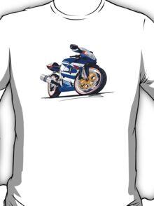 Suzuki GSX-R750 T-Shirt
