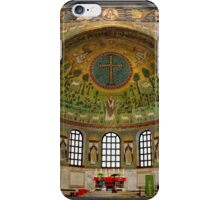 Basilica of Sant' Apollinare in Classe iPhone Case/Skin