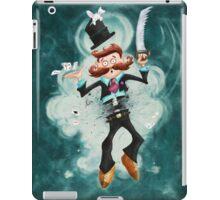 Alfonzo the Astonishing iPad Case/Skin