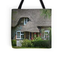 Cottage In The Country Tote Bag