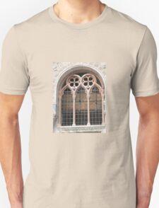 ITALIAN WINDOW T-Shirt