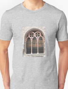 ITALIAN WINDOW Unisex T-Shirt