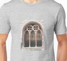 ITALIAN WINDOW Unisex T-Shirt