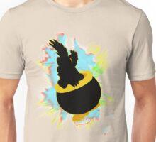 Super Smash Bros. Lemmy Silhouette Unisex T-Shirt
