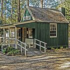 The Old School House by TonyCrehan