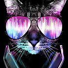 DJ Kitty by avbtp