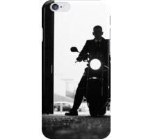 MIB Biker iPhone Case/Skin