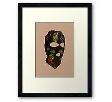 Criminal Concept | Eight Framed Print