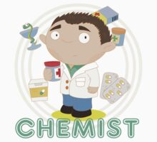 Chemist Kids Clothes