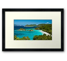 St Johns Framed Print