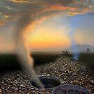 Cloudy Escape by Igor Zenin