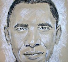 Obama by Aristotle