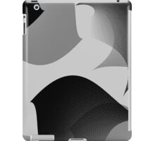 Flowing Abstraction iPad Case/Skin
