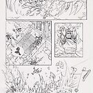 (savior)sample, page 2 by tofnewrealm