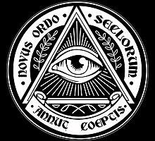 Illuminati by AsyluM23
