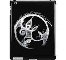 D130731 - fabric doodle iPad Case/Skin