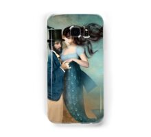 A Mermaids Love Samsung Galaxy Case/Skin