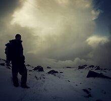 Munro Bagger by KarenMcWhirter